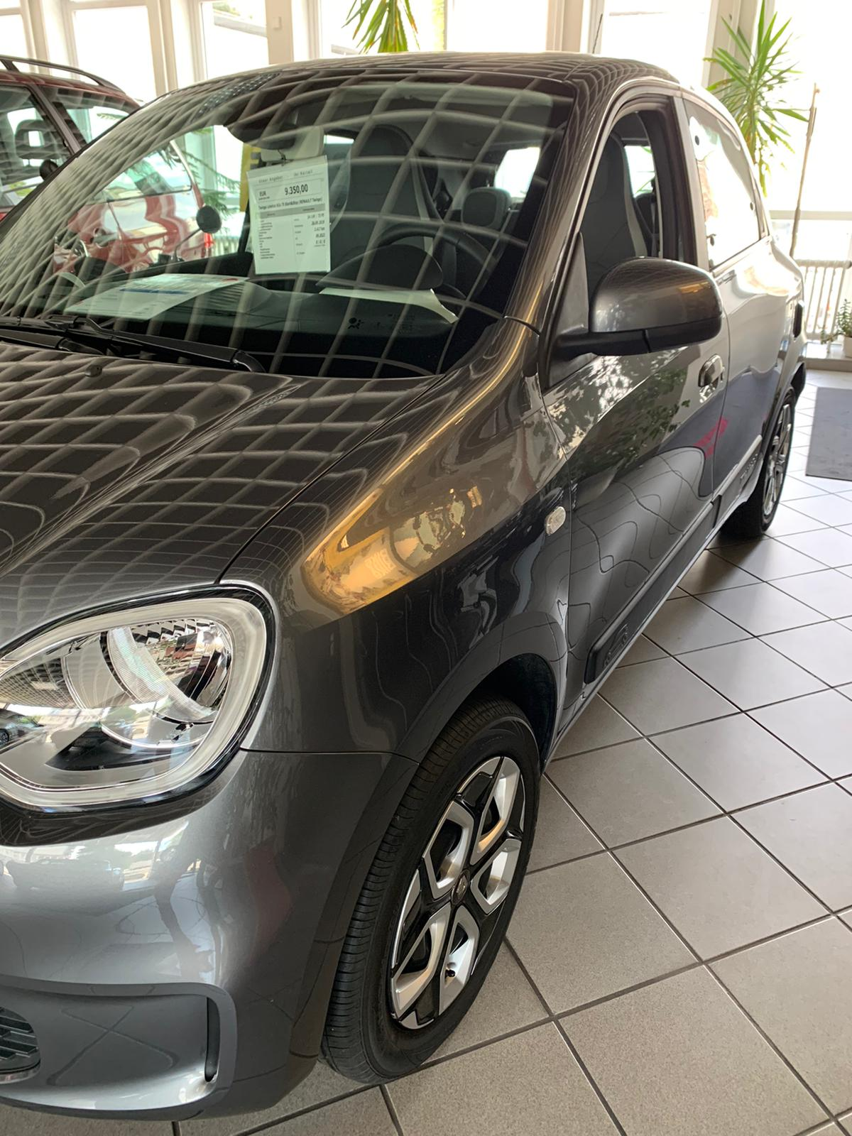 Renault Limited SCe 75 Start&Stop
