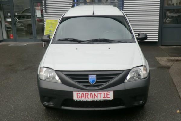 Dacia Logan LKW