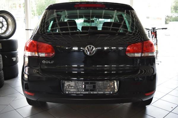 VW Golf VI  1.2