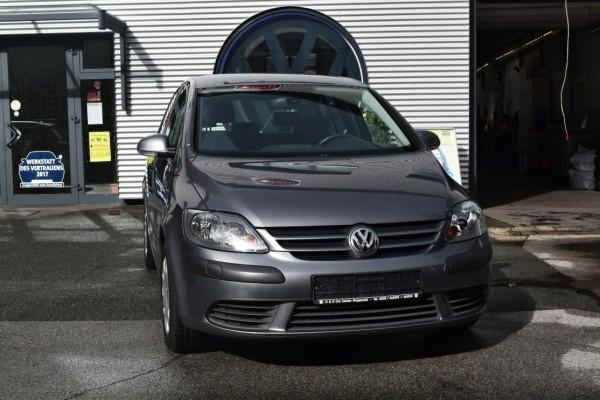 VW Golf 5 Plus